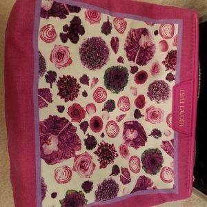 🌷Estee Lauder Cosmetic bag